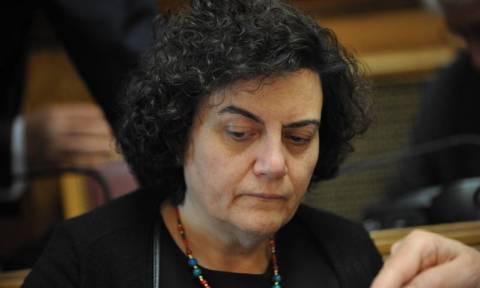 Βαλαβάνη: Κατάργηση του ελάχιστου τεκμηρίου διαβίωσης για εισοδήματα από τόκους και ενοίκια