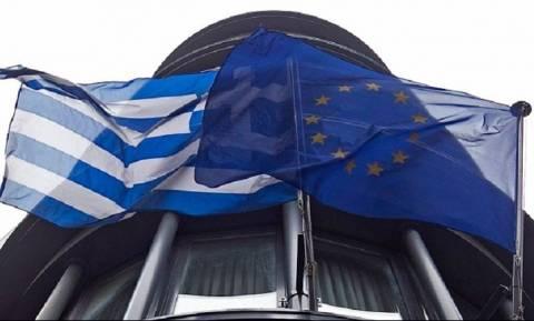 Τηλεδιάσκεψη τoυ EuroWorkinG Group την Πέμπτη για την Eλλάδα