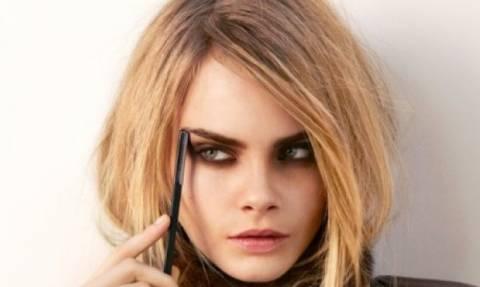 Τρία (απρόσμενα) λάθη που κάνετε στο μακιγιάζ ματιών και σας μεγαλώνουν!