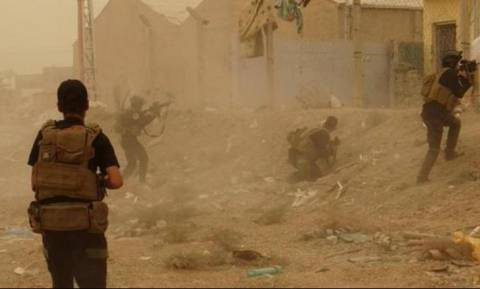 Ιράκ: Ο στρατός εξαπέλυσε επιχείρηση για την απελευθέρωση του Ραμάντι