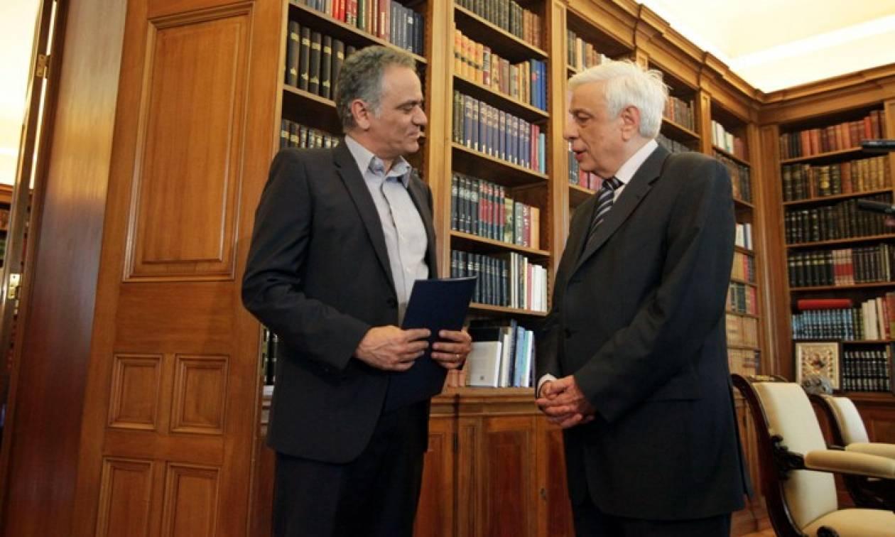 Παυλόπουλος: Οι προτάσεις της Ελλάδας για τα εργασιακα στηρίζονται στο διεθνές δίκαιο