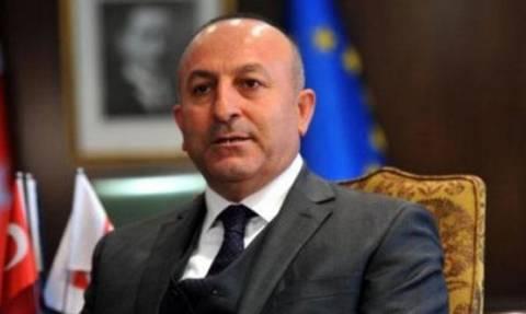 Τσαβούσογλου: Ελπιδοφόρα η συνεργασία Αναστασιάδη –Ακιντζί