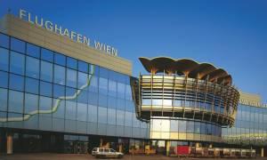 Βιέννη: Ύποπτοι για διακίνηση ανθρώπων υπάλληλοι ασφαλείας του αεροδρομίου!