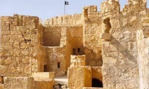 Οι τζιχαντιστές δεν έχουν πειράξει (ακόμα) την αρχαία πόλη της Παλμύρας και το δείχνουν (video)