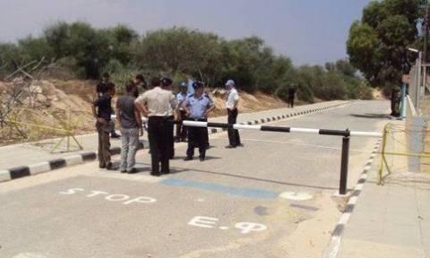 Κίπρις: Ανοίγει το οδόφραγμα Δερύνειας