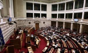 Ερώτηση βουλευτών ΣΥΡΙΖΑ σχετικά με τη δέσμευση λογαριασμών επιχειρήσεων στις 100 δόσεις