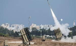 Ισραήλ: Ήχησαν ξανά οι σειρήνες της αεράμυνας - Εκτοξεύτηκαν πύραυλοι από τη Γάζα