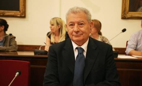 Βαλυράκης: Υπάρχουν περιθώρια για διαλεύκανση της υπόθεσης της Siemens