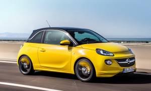Opel: Το ADAM με αυτοματοποιημένο μηχανικό κιβώτιο ταχυτήτων