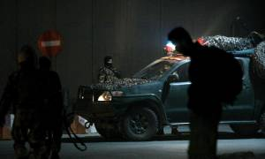 Αφγανιστάν: Αντάρτες επιτέθηκαν σε ξενώνα στην Καμπούλ