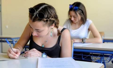 Πανελλήνιες 2015: Στα Λατινικά θα εξεταστούν σήμερα Τετάρτη (27/5) οι μαθητές