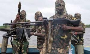 Νέα σφαγή από τη Μπόκο Χαράμ - Δολοφόνησαν 43 ανθρώπους σε πόλη της Νιγηρίας