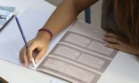 Πανελλήνιες 2015: Στην Ανάπτυξη Εφαρμογών θα εξεταστούν σήμερα Τετάρτη (27/5) οι μαθητές