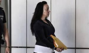 Ποια ονόματα «έδωσε» η Βίκυ Σταμάτη στον εισαγγελέα