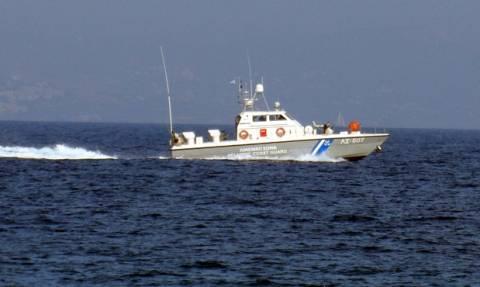 Επιχείρηση μεταφοράς ασθενή τουρίστα από κρουζιερόπλοιο στο Αργοστόλι