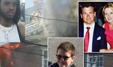Είχε συνεργούς ο δολοφόνος της οικογένειας ομογενών στις ΗΠΑ;