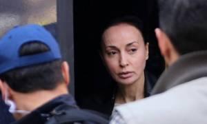 Δίκη Τσοχατζόπουλου- Βίκυ Σταμάτη: Αφήστε με ελεύθερη