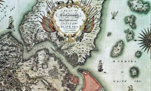 Βόρδωνες: Η ανάδυση  της χαμένης πριγκηποννήσου