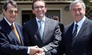 Απαισιόδοξη η έκθεση Ερευνητικής Υπηρεσίας Κογκρέσου για την Κύπρο