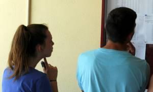 Πανελλήνιες 2015: Δείτε τις απαντήσεις σε Χημεία, Ηλεκτρολογία, Ανάπτυξη Εφαρμογών, Λατινικά