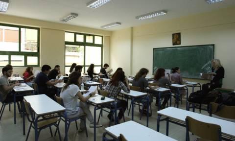 Πανελλήνιες 2015: Οι απαντήσεις στη Χημεία Κατεύθυνσης