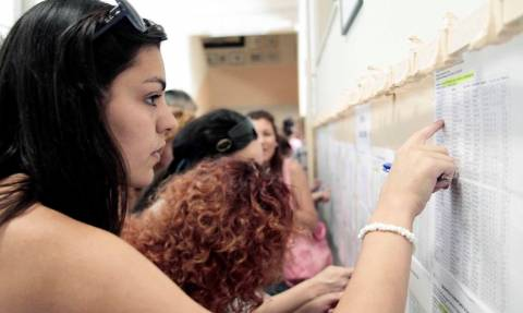 Πανελλήνιες 2015: Οι απαντήσεις στην Ανάπτυξη Εφαρμογών σε Προγραμματιστικό Περιβάλλον