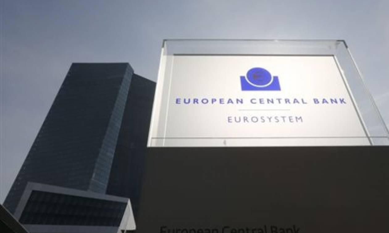 ΕΚΤ: Δεν αύξησε τον ELA - Παραμένει στα 80,2 δισ. ευρώ