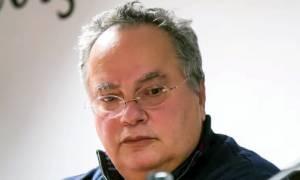 Νίκος Κοτζιάς: Δεν κλείνει το Ελληνικό Προξενείο στην Κορυτσά