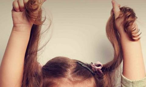 Η 5χρονη που πάσχει από το «Σύνδρομο της Ραπουνζέλ» - Σοκαριστικές εικόνες