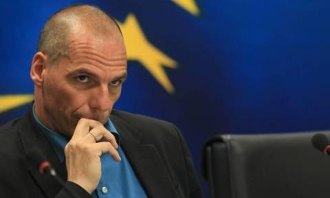 Βαρουφάκης: Αμφισβητούμε τα περί δημοσιονομικού κενού 1,8 δισ. ευρώ