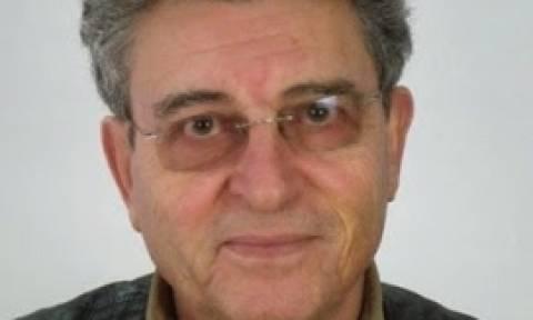 Βουλευτής του ΣΥΡΙΖΑ καταγγέλλει ότι προσπαθούν να του κάψουν το σπίτι