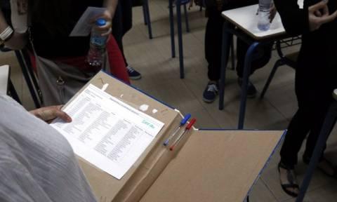 Πανελλήνιες 2015: Τα θέματα και οι απαντήσεις στα Λατινικά