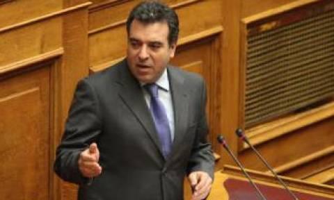 Εκπροσώπηση των Ομογενών στο Κοινοβούλιο ζήτησε ο βουλευτής Δωδεκανήσου Μ. Κονσόλας
