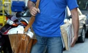 Αττική: Στάση εργασίας των ταχυδρόμων την Πέμπτη (28/5)