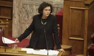 Βαλαβάνη:Σε 15 μέρες έρχεται νομοσχέδιο για τις νέες αντικειμενικές αξίες