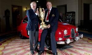WRC: Πέθανε ο Erik Carlsson