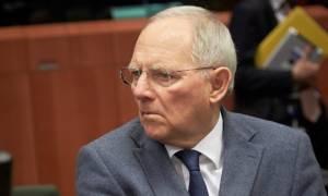 Το χαβά του ο Σόιμπλε: Οι διαπραγματεύσεις δεν έχουν προχωρήσει πολύ