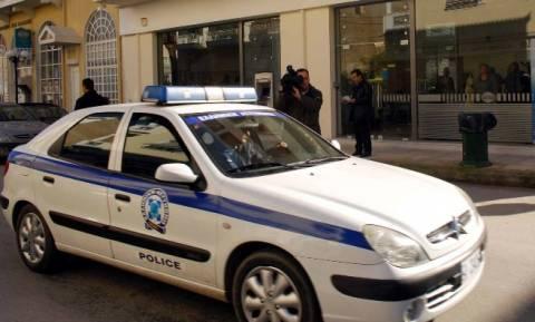 Ένοπλη ληστεία σε τράπεζα στο Περιστέρι το πρωί της Πέμπτης (28/05)