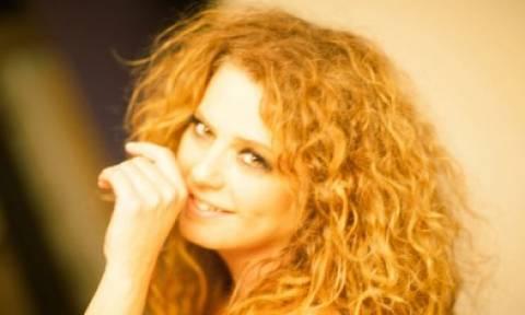 Η Ελένη Τσαλιγοπούλου και οι boğaz musique live στην Τεχνόπολη