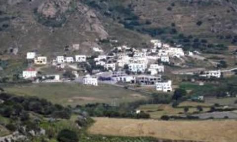 Δήμος Νάξου: Καλείται να κλείσει νεκροταφείο που λειτουργούσε παράνομα