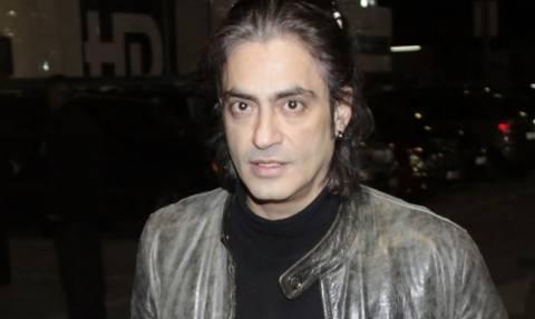 Διονύσης Σχοινάς: «Δεν θέλω να συνειδητοποιήσω ότι έχει «φύγει» ο αδερφός μου»