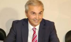 Λιποθυμικό επεισόδιο για τον Δήμαρχο Αιγιάλειας στην Ακράτα