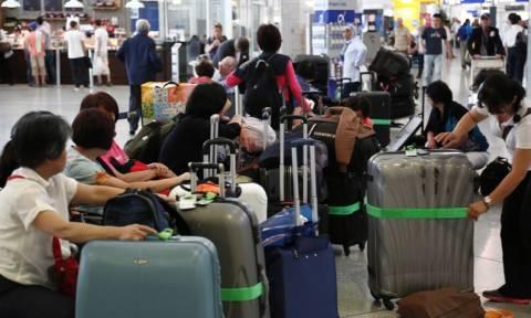Ανοιχτό το ενδεχόμενο να μην απεργήσουν αφήνουν οι εργαζόμενοι στην Πολιτική Αεροπορία