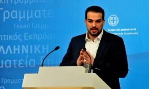 Σακελλαρίδης: Σκοπός είναι μέχρι την Κυριακή να υπάρξει συμφωνία