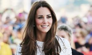 Το Παλάτι βρίσκεται σε αναβρασμό: Η βασίλισσα Ελισάβετ ασκεί νέο βέτο στην Kate Middleton