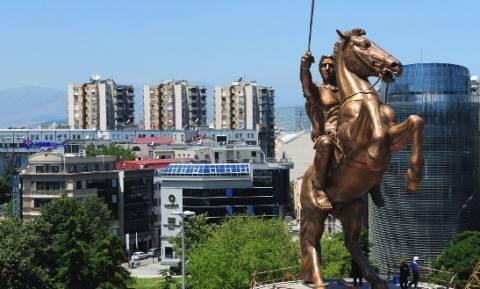 Αλβανός αναλυτής: Η διαίρεση των Σκοπίων είναι ζήτημα χρόνου