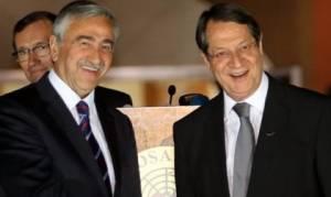 Ποια είναι τα 5 νέα ΜΟΕ που συμφώνησαν Αναστασιάδης-Ακιντζί