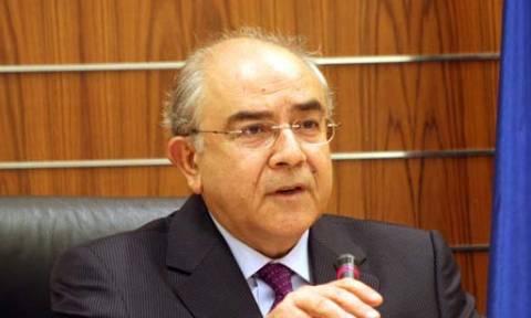 Κυπριακό και οικονομία σε επίκεντρο Ομήρου – Ισπανού Πρέσβη