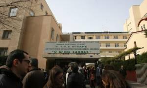 Ν. Φαλδαμής: Αυτή είναι η πραγματική εικόνα του «Αγίου Σάββα»