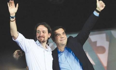 Κολμάν: Οι Podemos και ο ΣΥΡΙΖΑ είναι παιδιά του ευρώ